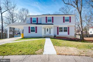Single Family for sale in 645 RIDGEFIELD COURT, Glen Burnie, MD, 21061