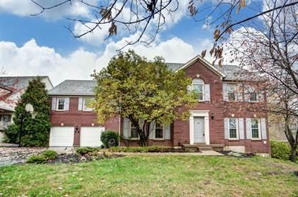 Residential for sale in 479 Vista Glen Drive, Springdale, OH, 45246