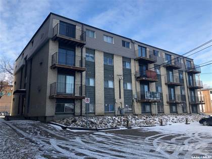 Multifamily for sale in 202 P AVENUE S, Saskatoon, Saskatchewan, S7M 2W2