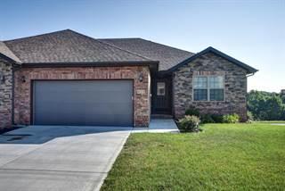 Single Family for sale in 815 East Crystal Avenue, Nixa, MO, 65714