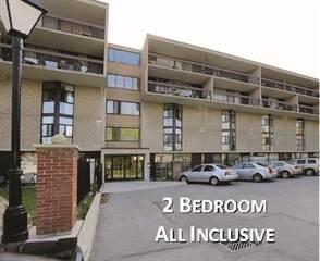 Condo for rent in 454 Centre St S 508, Oshawa, Ontario