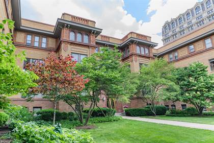 Residential Property for sale in 2230 N Lincoln Park West  #3H, Chicago, IL, 60614