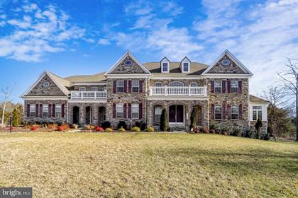 Residential Property for sale in 16200 SUNSET VIEW TRL, Centreville, VA, 20120