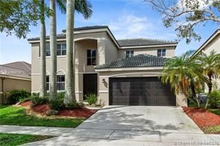 Single Family for sale in 911 Sunflower Cir, Weston, FL, 33327