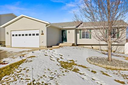 Residential Property for sale in 1420 Beaver Dr -, Gillette, WY, 82718