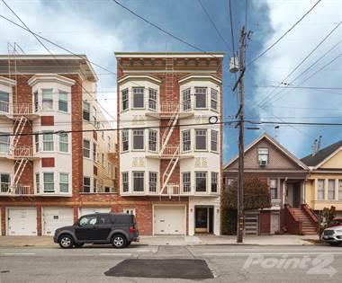 Multi-family Home for sale in 932 Cabrillo Street, San Francisco, CA, 94118