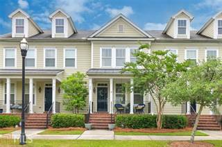 Townhomes for Sale in Pooler - Bloomingdale - 1 Townhouses