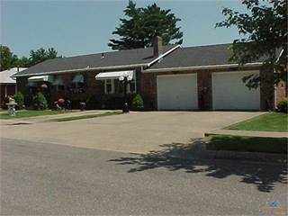 Single Family for sale in 1712 E 5th, Sedalia, MO, 65301