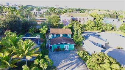 Residential Property for sale in 803 Myrtle TER, Naples, FL, 34103