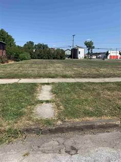 Lots And Land for sale in 729 Madison Street, Fort Wayne, IN, 46802