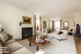 Co-op for sale in 1148 Fifth Avenue 7D, Manhattan, NY, 10128