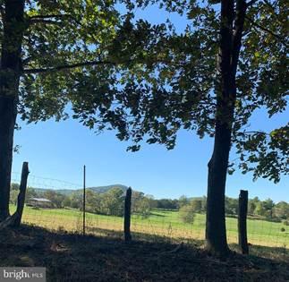 Lots And Land for sale in TM 51-47 CASTLETON FORD ROAD, Castleton, VA, 22716