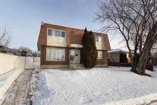 Single Family for sale in 8612 141 AV NW, Edmonton, Alberta, T5E2E8