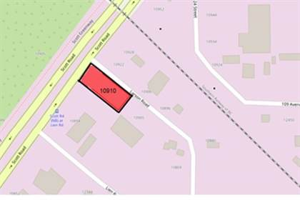 Vacant Land for sale in 10910 SCOTT ROAD, Surrey, British Columbia