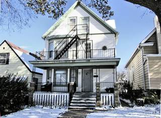 Multi-family Home for sale in 1746 S 61st St 1748, West Allis, WI, 53214