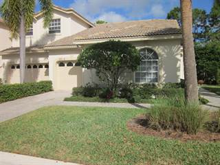 Townhouse for sale in 9312 Wentworth Lane, Port St. Lucie, FL, 34986