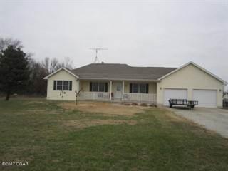 Single Family for sale in 19023 E Zodiac Road, Sheldon, MO, 64784