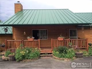 Single Family for sale in 523 Aspen Ln, Black Hawk, CO, 80422