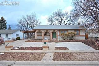 Single Family for sale in 622 N 30th Street, Colorado Springs, CO, 80904