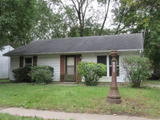 Single Family for sale in 2703 East Illinois Street, Urbana, IL, 61802
