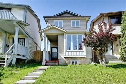 Single Family for sale in 35 TEMPLEBY WY NE, Calgary, Alberta