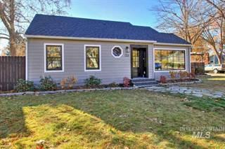 Single Family for sale in 2321 W Irene, Boise City, ID, 83702