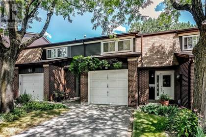 Single Family for sale in 40 CASTLE ROCK DR 29, Richmond Hill, Ontario, L4C5H5