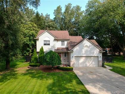 Residential Property for sale in 11171 25 MILE Road, Greater Sterling Heights, MI, 48315