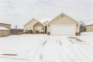 Single Family for sale in 102 Pioneer Court, Waynesville, MO, 65583