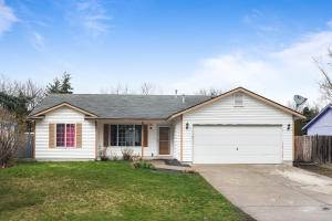 Single Family for sale in 117 E RYAN DR, Hayden, ID, 83835