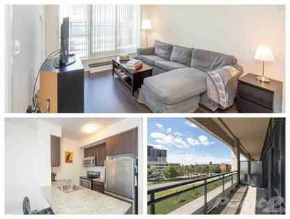Condominium for sale in No address available, Toronto, Ontario, M9C4Z5