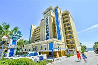 Condo for sale in 1200 N Ocean Blvd 210, Myrtle Beach, SC, 29577