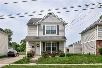 Apartment for rent in 1001 E Main St., Newark, OH, 43055