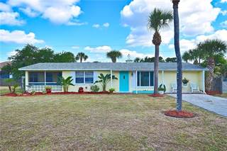 Single Family for sale in 830 E 5TH STREET, Englewood, FL, 34223