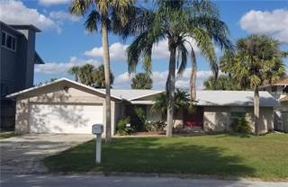 Single Family for sale in 8020 ISLAND DRIVE, Port Richey, FL, 34668
