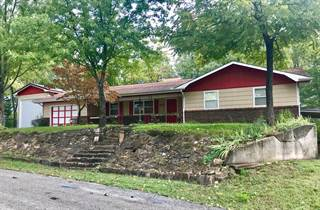 Single Family for sale in 512 North Grand, Willow Springs, MO, 65793