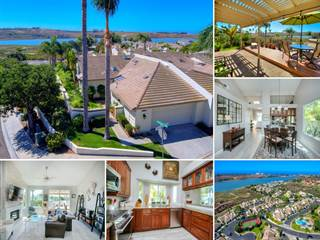 Townhouse for sale in 4793 Flying Cloud Way, Carlsbad, CA, 92008