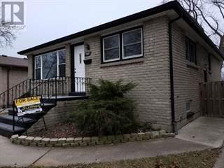 Single Family for sale in 1427 BERNARD, Windsor, Ontario