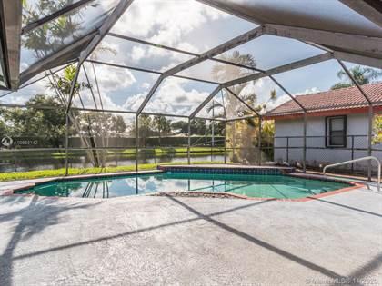 Residential Property for sale in 1660 SW 100th Ter, Davie, FL, 33324