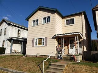 Single Family for sale in 1920 5th Ave, Beaver Falls, PA, 15010