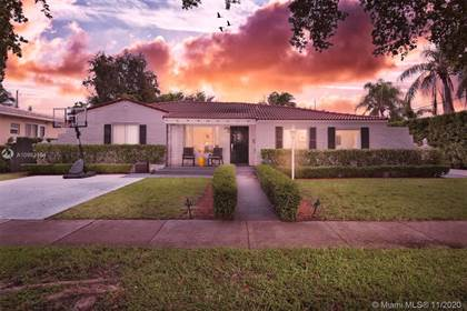 Residential Property for sale in 30 NE 93rd St, Miami Shores, FL, 33138