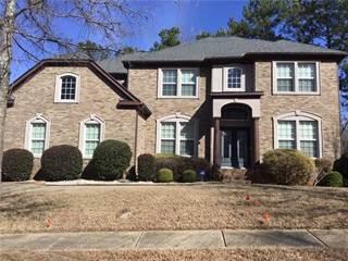Single Family for rent in 3955 Parham Way, Atlanta, GA, 30349