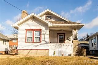 Multi-family Home for sale in 321 W ARCADIA, Peoria, IL, 61604