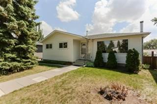 Single Family for sale in 10543 53 AV NW, Edmonton, Alberta