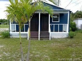 Duplex for rent in 433 N 14 street B, Fort Pierce, FL, 34950