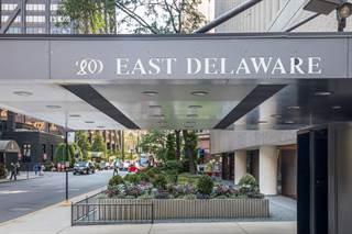Condo for sale in 200 East DELAWARE Place 16A, Chicago, IL, 60611