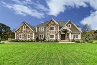 Single Family for sale in 1 MEYERS LN, Warren, NJ, 07059