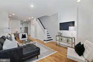 Townhouse for sale in 5035 IRVING STREET, Philadelphia, PA, 19139