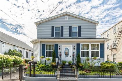 Multifamily for sale in 44 Lawn Avenue, Pawtucket, RI, 02860