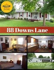 Residential Property for sale in 88 Downs Lane, Deatsville, KY, 40013